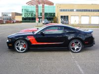 2010 ROUSH Barrett-Jackson Edition Ford Mustang, 19 of 24