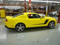 2010 ROUSH Barrett-Jackson Edition Ford Mustang, 23 of 24