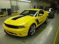 2010 ROUSH Barrett-Jackson Edition Ford Mustang, 24 of 24