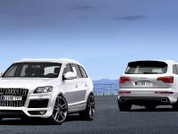 B&B Audi Q7 Facelift, 1 of 3