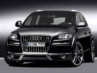 B&B Audi Q7 Facelift, 2 of 3