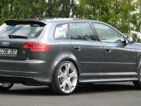 B&B Audi RS3, 4 of 7