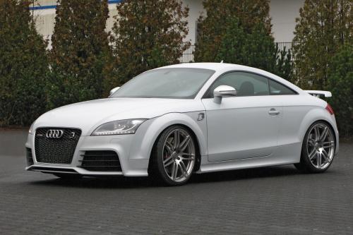 B&B тюнинг предлагает больше мощности для Audi TT RS