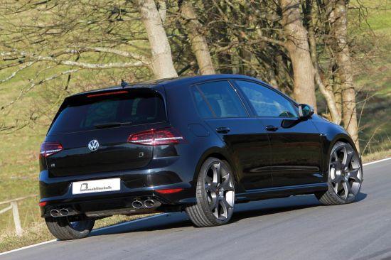 BB Volkswagen Golf VII R