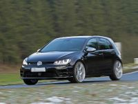 BB Volkswagen Golf VII R, 1 of 13