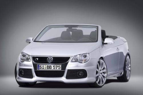 B&B VW Eos Спорт - Cabrio до 500 л.с. / 650 Нм