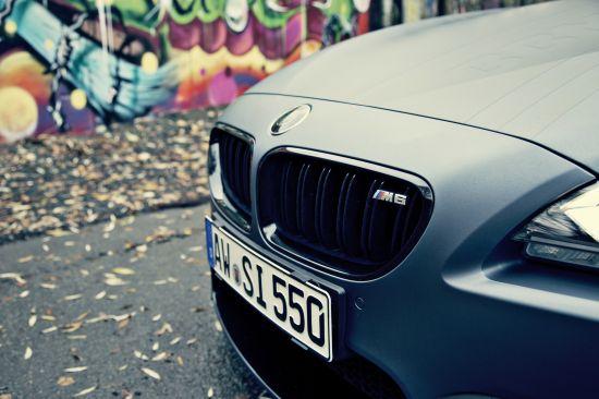 BBM Motorsport BMW M6