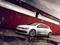 BBM Motorsport Volkswagen Scirocco, 2 of 3