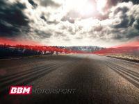 BBM Motorsport Volkswagen Scirocco, 3 of 3
