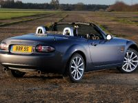 BBR-Cosworth Mazda MX-5 Mk3, 3 of 3