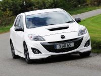 BBR Mazda 3 MPS Phase 2, 1 of 2