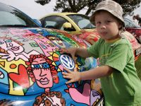 Beetle fans are celebrating a double birthday, 5 of 6
