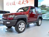 thumbnail image of Beijing Auto B40 Shanghai 2013