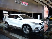 thumbnail image of Beijing Auto Senovo C51X Shanghai 2013