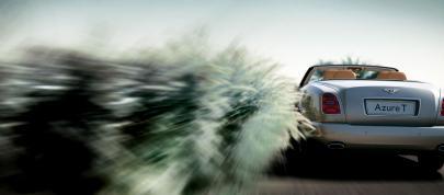 Bentley Azure T (2009) - picture 4 of 15