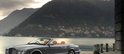 Bentley Azure T (2009) - picture 7 of 15