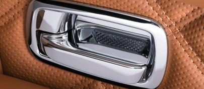 Bentley Azure T (2009) - picture 12 of 15