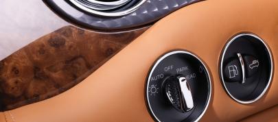 Bentley Azure T (2009) - picture 15 of 15