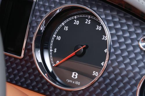 Bentley Azure T (2009) - picture 1 of 15