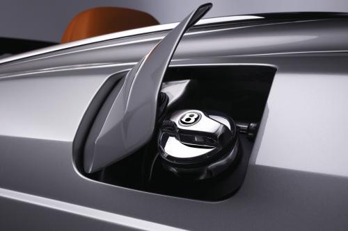 Bentley Azure T (2009) - picture 9 of 15