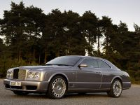 Bentley Brooklands, 1 of 7