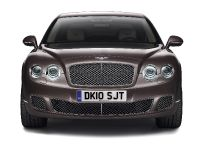 Bentley Continental Flying Spur Speed China, 1 of 9