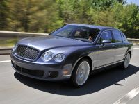 Bentley Continental Flying Spur Speed, 7 of 18