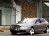Bentley Continental Flying Spur, 8 of 12