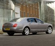 Bentley Continental Flying Spur, 9 of 12