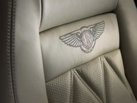 Bentley Continental Flying Spur, 12 of 12