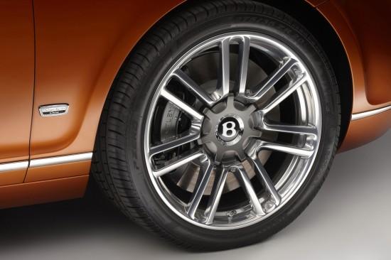 Bentley Continental GT Design Series China