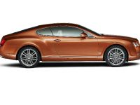 Bentley Continental GT Design Series China, 1 of 7