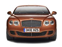 Bentley Continental GT Design Series China, 7 of 7