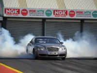 Bentley Continental GT drag, 1 of 4