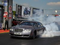 Bentley Continental GT drag, 2 of 4