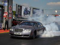 Bentley Continental GT drag, 2 of 4