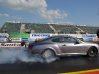 Bentley Continental GT drag, 3 of 4