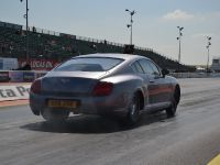 Bentley Continental GT drag, 4 of 4