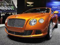 Bentley Continental GT Geneva 2011