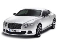 Bentley Continental GT Mulliner, 1 of 6