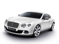 Bentley Continental GT Mulliner, 2 of 6