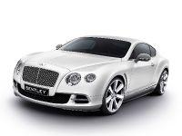 Bentley Continental GT Mulliner, 2 of 6