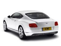 Bentley Continental GT Mulliner, 4 of 6
