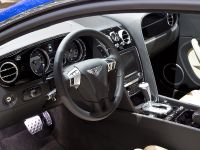 thumbnail image of Bentley Continental GT Speed Moscow 2012