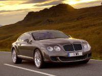 Bentley Continental GT Speed, 2 of 4