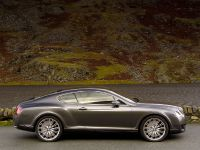 Bentley Continental GT Speed, 3 of 4