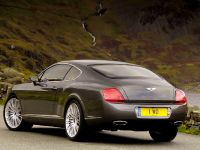 Bentley Continental GT Speed, 4 of 4