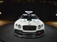 Bentley Continental GT3 Los Angeles 2012