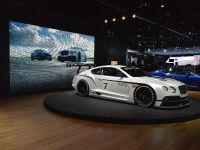 thumbnail image of Bentley Continental GT3 Los Angeles 2012