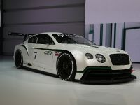 Bentley Continental GT3 Paris 2012, 2 of 17